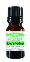 Eucalyptus Essential Oil -10 mL